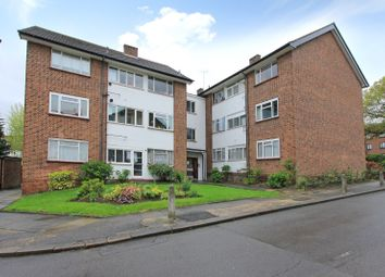 Thumbnail 2 bed flat for sale in Freeland Park, Holders Hill Road, Hendon