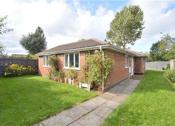 Thumbnail 3 bed detached bungalow for sale in Pilford Avenue, Cheltenham, Gloucestershire