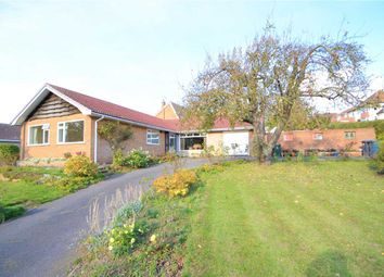 Thumbnail 4 bed bungalow for sale in Debdale Lane, Keyworth, Nottingham