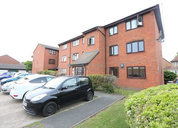Thumbnail 2 bedroom flat for sale in Vert House, Falcon Avenue, Grays