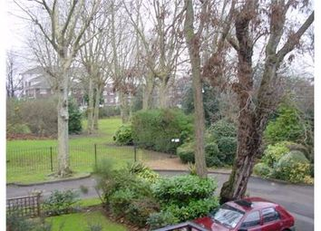 Thumbnail 2 bed flat to rent in Brompton Park Crescent, Fulham, London