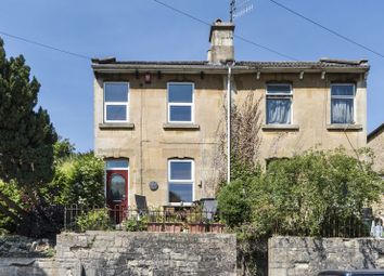 Thumbnail 2 bed property for sale in Entry Hill, Bath