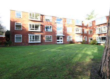 Thumbnail 2 bed flat to rent in Cedarhurst, Park Road, Solihull