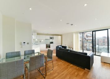 Thumbnail 3 bed flat for sale in The Arc, Arc House, Tower Bridge