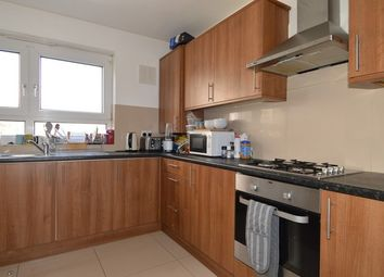 Thumbnail 4 bed flat to rent in Ampthill Square, London