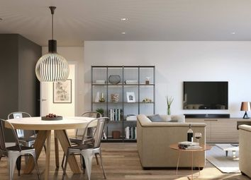 Thumbnail 1 bed barn conversion for sale in Icknield Street, Hockley, Birmingham