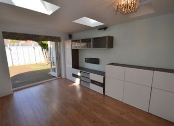 Thumbnail 3 bed terraced house to rent in Curlbrook Close, Wootton, Northampton