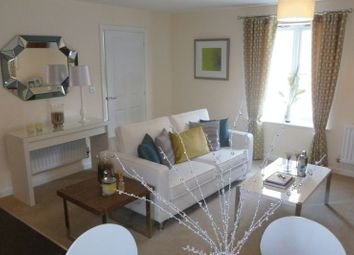 Thumbnail 1 bed flat for sale in Todd Close, Borehamwood