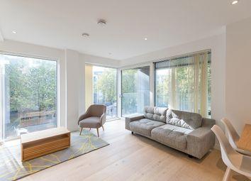 Thumbnail 2 bed flat to rent in Fitzgerald Court, Kings Cross Quarter, Rodney Street, Kings Cross