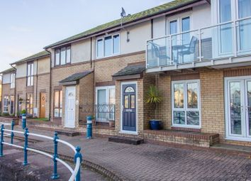 2 bed terraced house to rent in Custom House Place, Penarth CF64