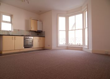 Thumbnail 2 bedroom flat to rent in Pevensey Road, Eastbourne