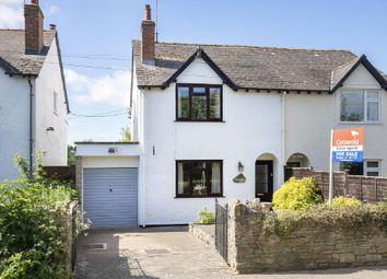 Thumbnail 2 bed semi-detached house for sale in Gambles Lane, Woodmancote