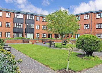 Thumbnail 2 bed flat for sale in Lincoln Gate, Peterborough