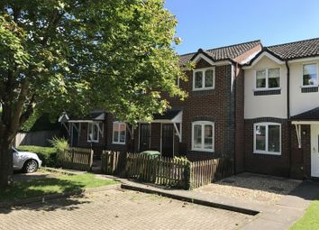 Thumbnail 2 bed terraced house to rent in Cherry Gardens, Bishops Waltham, Southampton