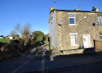 Thumbnail 1 bed cottage for sale in Upper Lane, Northowram, Halifax
