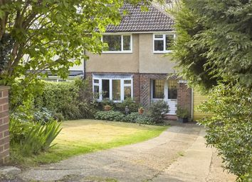 Thumbnail 3 bed semi-detached house for sale in Browns Springs, Berkhamsted