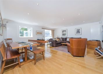 Thumbnail 2 bed end terrace house to rent in Highfield Mews, Compayne Gardens, London