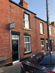 Thumbnail 2 bed terraced house to rent in Nettleham Road, Woodseats, Sheffield
