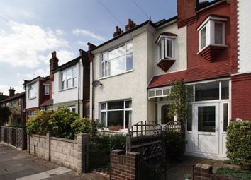 Thumbnail 4 bedroom flat for sale in Milton Road, Hanwell, Ealing