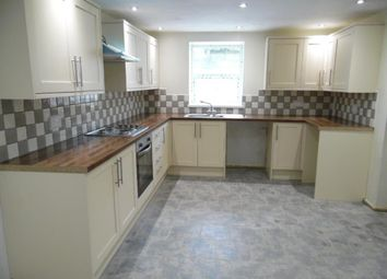Thumbnail 4 bed terraced house to rent in Upper Thomas Street, Merthyr Tydfil