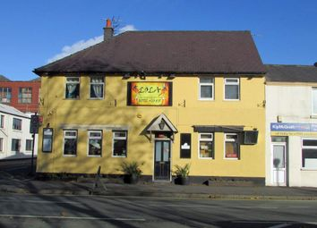 Thumbnail Restaurant/cafe for sale in London Road, Preston