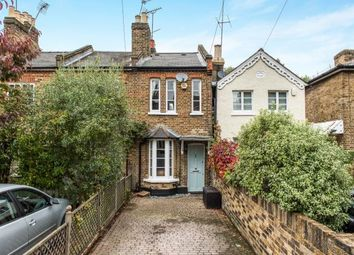 Thumbnail 2 bed end terrace house for sale in Kingston Upon Thames, Surrey, England