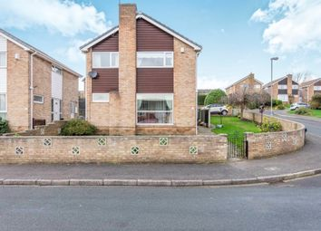 Thumbnail 4 bed detached house for sale in Attlee Crescent, Sandal, Wakefield