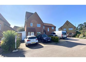 Coalport Close, Harlow CM17. 4 bed semi-detached house