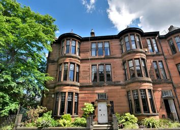 Thumbnail 5 bed flat for sale in Beaumont Gate, Glasgow