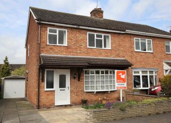 Thumbnail 3 bed property for sale in Mease Close, Measham