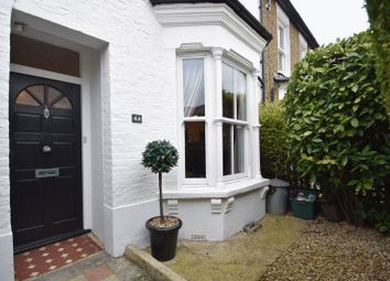 Thumbnail 3 bed semi-detached house for sale in Norman Road, London