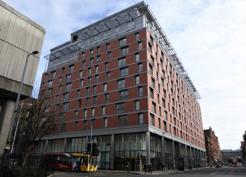 Thumbnail 2 bed flat to rent in The Bridge, 350 Argyle Street, Glasgow