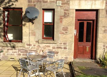 Thumbnail 1 bed flat to rent in Laighill Place, Dunblane, Stirlingshire
