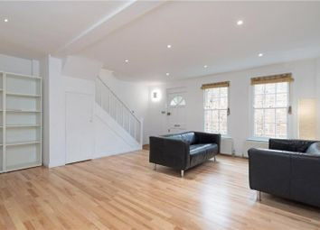 Thumbnail 2 bedroom mews house to rent in Ryders Terrace, St John's Wood, London