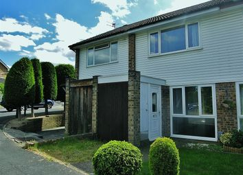 Thumbnail Terraced house for sale in Helmsdale, Woking