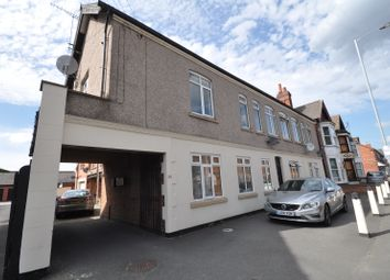 Thumbnail 2 bed flat to rent in Derby Street, Burton On Trent, Near Train Station