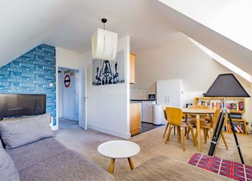 Thumbnail 2 bed flat for sale in Hollybush Hill, Wanstead, London