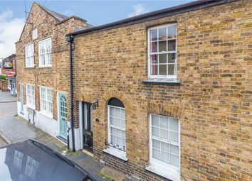 Thumbnail 2 bed terraced house for sale in Temperance Street, St. Albans, Hertfordshire