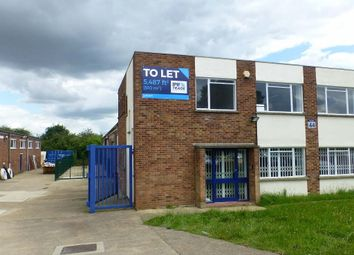 Thumbnail Light industrial to let in Ryhall Road Industrial Estate, Stamford