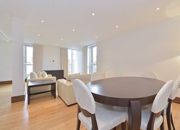 Thumbnail 4 bedroom flat to rent in Parkview Residence, Marylebone