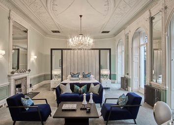 Thumbnail 2 bedroom duplex for sale in Sundridge Park Mansion, Willoughby Lane, Bromley