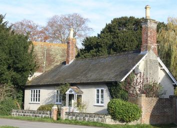 Thumbnail 2 bed cottage to rent in Newton Toney, Salisbury