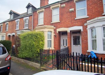 Thumbnail 4 bedroom terraced house to rent in 22 Deans Walk, Kingsholm, Gloucester