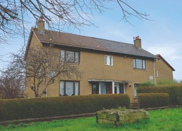 2 bed semi-detached house for sale in Muirskeith Road, Merrylee, Glasgow G43