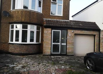 Thumbnail 3 bed property to rent in Bellegrove Road, Welling, Kent