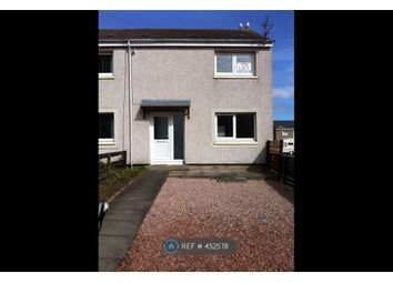 Thumbnail 2 bed semi-detached house to rent in Mayview Avenue, Anstruther