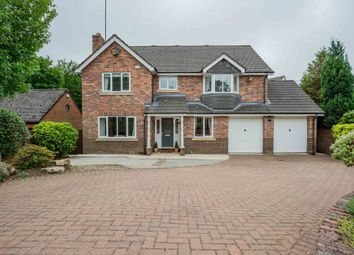 Thumbnail 5 bed detached house for sale in Ravenswood, Heaton