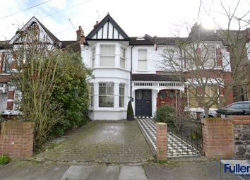 Thumbnail 4 bed semi-detached house for sale in Radcliffe Road, Winchmore Hill