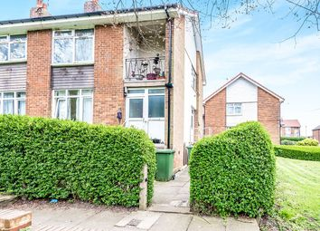 Thumbnail 1 bed flat for sale in William Street, Churwell, Morley, Leeds