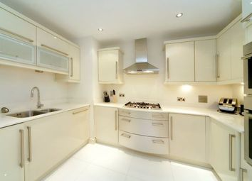 Thumbnail 2 bed flat to rent in Littleacre, Hermitage Lane, Windsor